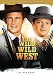 The Wild Wild West - The Complete Second Season New DVD! Ships Fast!