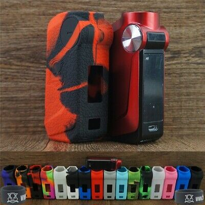 Silicone Case for Voopoo MOJO & ModShield Tank Band Protective Cover