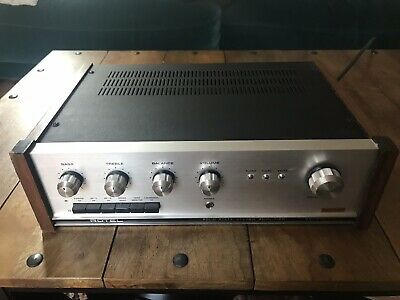 Rotel RA-310 Amplifier