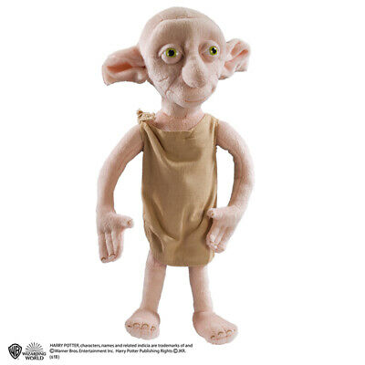 Harry Potter Dobby Plush Peluche 30cm NOBLE COLLECTIONS