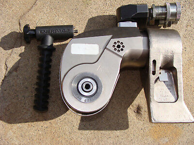ATWS 3 SERIES Square Drive Hydraulic Torque Wrench - $3,487 68