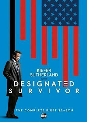 Designated Survivor: Complete Season 1 - Designated Survivor: Com... - Dvd  S1Vg