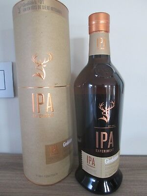 Glenfiddich IPA - Experiment Series #1 - 43.0 % Vol.