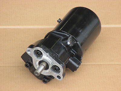 Power Steering Pump For Part 523092M91
