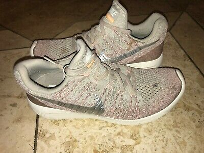 best service 1a918 100d7 Nike LunarEpic Low Flyknit 2 Womens Running Training Shoes 863780 005 Size  9.5