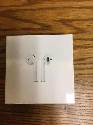 Brand New Apple AirPods 2nd Gen. (MV7N2AM/A)SEALED‼️2019 ready to ship