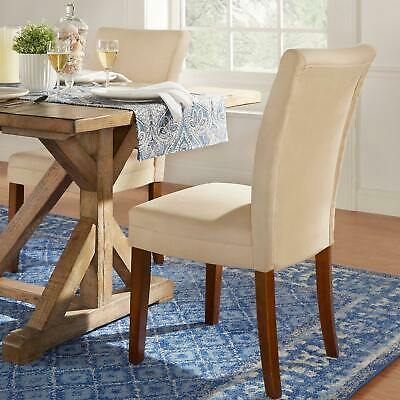 Fantastic Catherine Parsons Dining Chair Set Of 2 By Inspire Q Bold Creativecarmelina Interior Chair Design Creativecarmelinacom