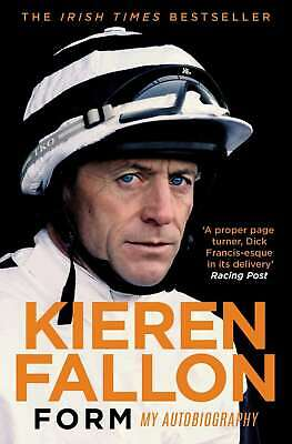 Form: My Autobiography, Fallon, Kieren, New condition, Book