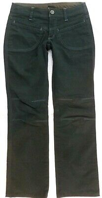 Kuhl Women's Black Jeans Size 2 Regular (g5)