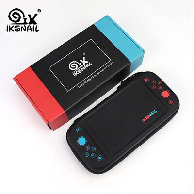 Portable Travel Carrying Case Nintendo Switch Console Bag Cover Screen Protector