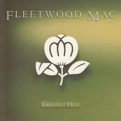 Fleetwood Mac GREATEST HITS CD STEVIE NICKS LINDSEY BUCKINGHAM CHRISTINE McVIE