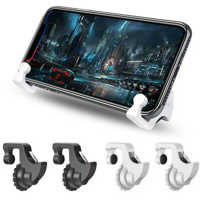 Gaming Trigger Phone Game PUBG Controller Gamepad for Android iPhone Portable