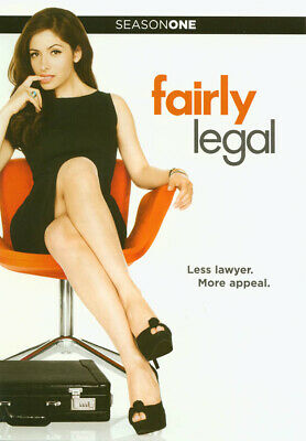 Fairly Legal - Season 1 (Keepcase) New DVD