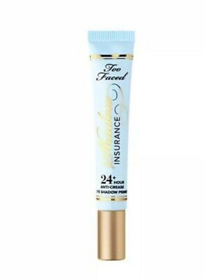 TOO FACED Shadow Insurance Eye Shadow Primer - Full Size - NEW