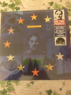 "EP 12"" U2 THE EUROPA EP (Rsd 2019) VINILE solo 5000 copie record store day"