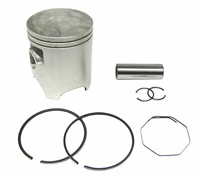 TKRJ Piston Kit Standard 938580 Yamaha TDR 125 1991-1992