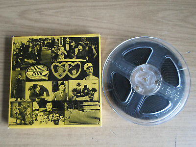 Standard 8mm silent 1X200 HIS MARRIAGE WOW. Harry Langdon vintage comedy.