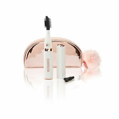 Cosmopolitan Heated Eyelash Curler – Rechargeable Electric Curlers