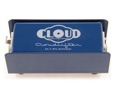 Cloud Cloudlifter CL-1 Phantom Powered In-Line Microphone Preamplifier