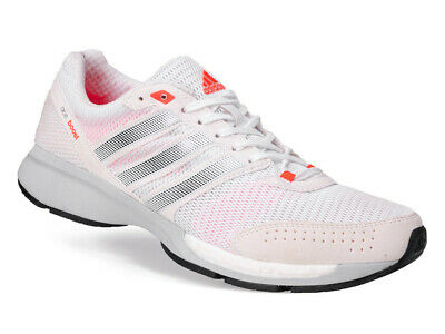 separation shoes 612b4 ef8f5 ADIDAS MENS ADIZERO Ace 7 Wide Running Shoes Trainers B44315 UK 8, 8.5
