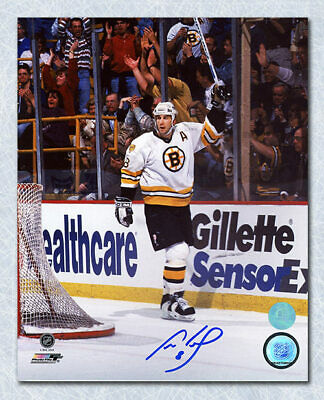 49f5542d CAM NEELY BOSTON Bruins Signed Autographed Action 16x20 H - $89.99 ...