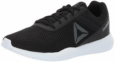 Reebok Men's Flexagon Energy Black/True Grey/White 706 Size-110.5M US