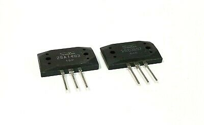 2SA1493 New Replacement PNP Transistor A1493