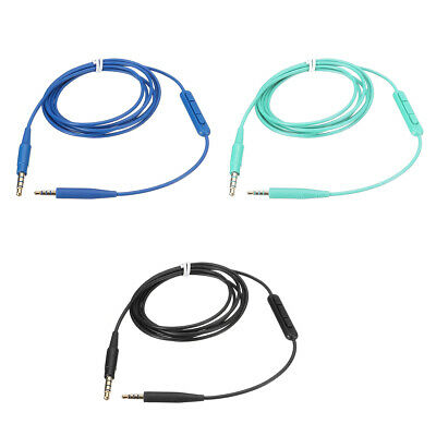 Headphone Audio Cable Cord for Bose Soundtrue / Soundlink On Ear QC35 QC25 OE2