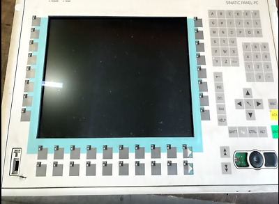Siemens Simatic Panel PC 670   6AV7723-2BA10-0AG0
