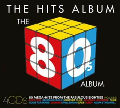 Various Artists - The Hits Album *NEW* CD