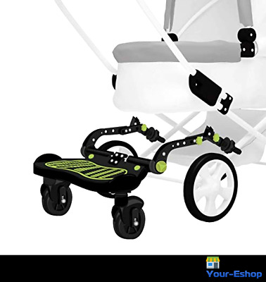 Stroller Glider Board Lightweight For Bugaboo Bee Baby Strollers Accessories