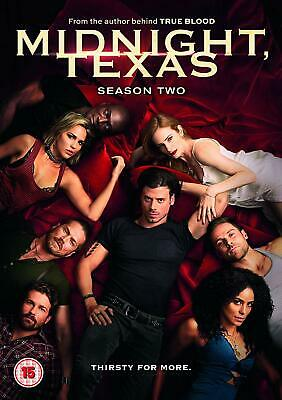 Midnight, Texas - Season 2 New DVD / Free Delivery