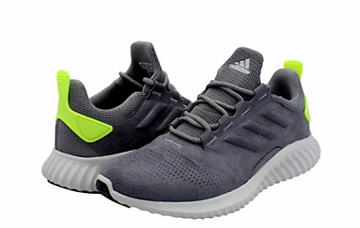 9f0e17728 Adidas Performance Kids  Alphabounce j Running Shoe.  41.79 Buy It Now 3d  22h. See Details. ADIDAS CQ1464 alphabounce CR j Jr´s (M) Grey Green Mesh  Athletic