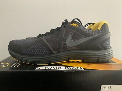 6ce2d3fa89607 Nike Lunarglide + 3 LAF Lance Armstrong Livestrong Rare sample air 454515  007