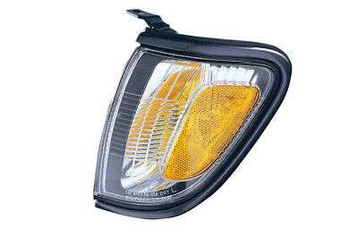 Depo 312-1515L-AS2 Toyota Tacoma Driver Side Replacement Parking//Side Marker Lamp Assembly 02-00-312-1515L-AS2