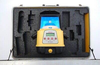 Leica Javelin Dual Grade Steep Slope Laser Level Grade Model 742V-1919