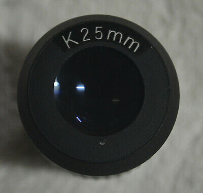 Kellner 25 Mm Eyepieces X 2 – Perfect For Binoviewers