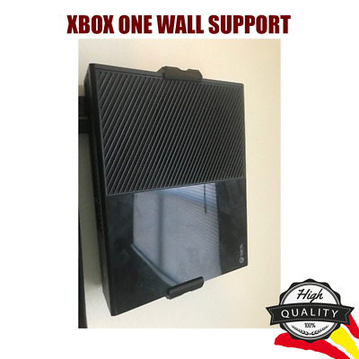 XBOX ONE WALL SUPPORT | Soporte de pared Xbox One | 3D