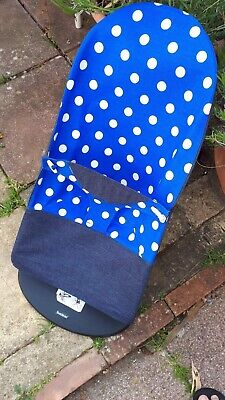 Baby Bjorn Bouncer Seat's Fabric Replacement