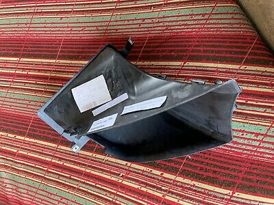 BMW E82 M Coupe Luftführung rechts Cooler Air Duct Front RIGHT OEM 51748051606