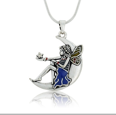 Once Upon A Time Henry/'s Book Fairy Tale Magical Necklace Pendant Gift UK