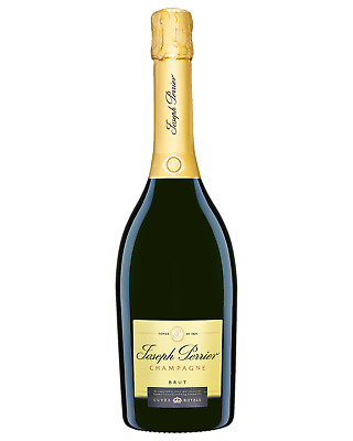 Joseph Perrier Cuvee Royale Brut Champagne Sparkling 750mL case of 6