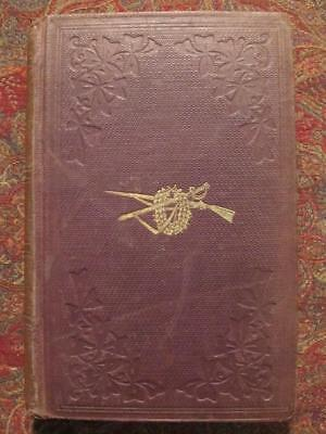 33rd NEW YORK STATE VOLUNTEER INFANTRY IN MARYLAND AND VIRGINIA - FIRST EDITION