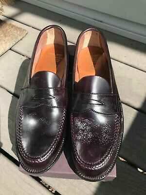 brooks brothers unlined loafer