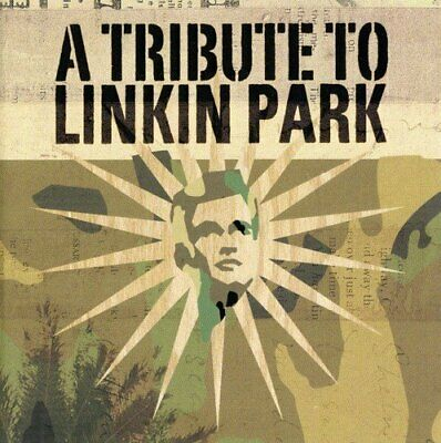 Various - A Tribute To Linkin Park - Various CD KMVG The Cheap Fast Free Post