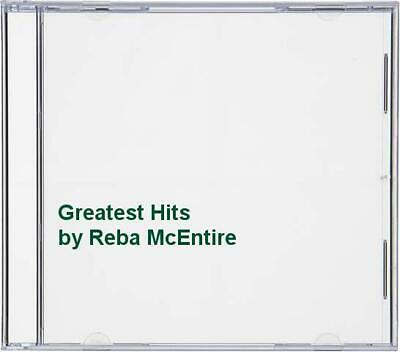 Reba McEntire - Greatest Hits - Reba McEntire CD 9GVG The Cheap Fast Free Post