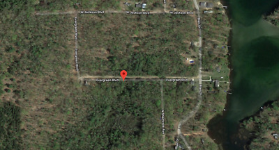 Vacant Lot Located In A Beautiful Wooded Community, Warranty Deed, Build New