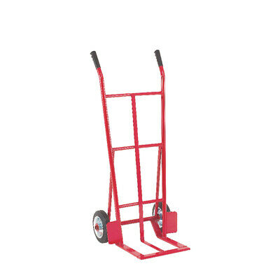 General Purpose Hand Truck Red 316859
