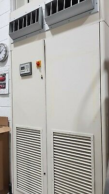 Denco U23AGH Factory heater/Air conditioning unit
