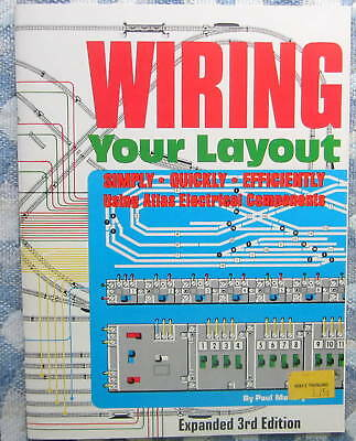 on wiring your toy train layout